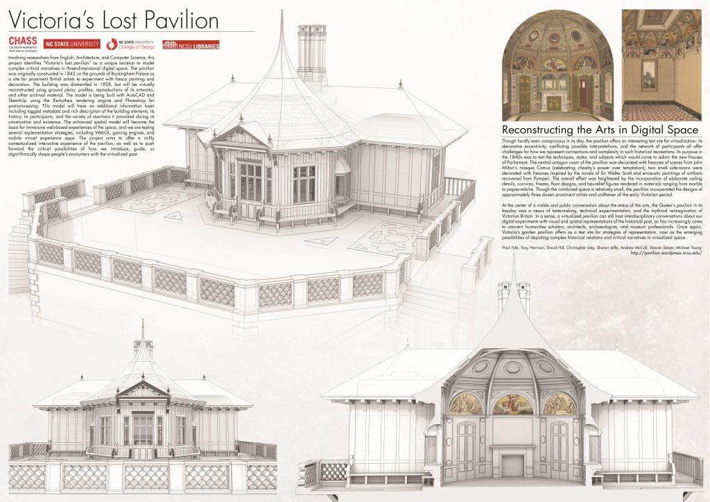 Victoria's Lost Pavilion_Board